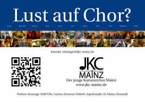Plakat-Lust-auf-Chor